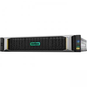 HP MSA SFF Disk Enclosure Q1J07A 2050