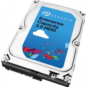Seagate Enterprise Capacity 3.5 HDD (Helium) ST12000NM0017