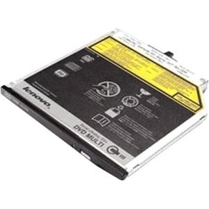 Lenovo-IMSourcing ThinkPad Ultrabay DVD Burner 12.7mm Enhanced Drive III 0A65625