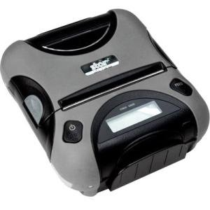 Star Micronics SM-T300 Portable Printer 39631013 SM-T301-DB50 US GRY