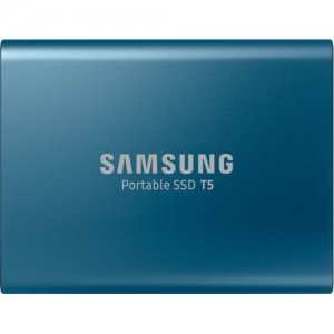 Samsung Portable SSD T5 250GB MU-PA250B/AM