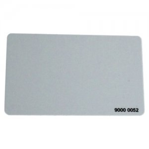 Bosch MIFARE Security Card ACD-EV1-ISO