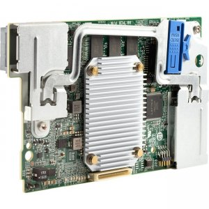HPE Smart Array SR Gen10 Controller 804367-B21 P204i-b