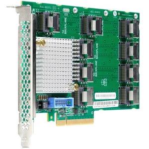 HPE Gen10 12Gb SAS Expander 870549-B21 DL38X