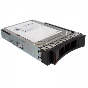 "Lenovo ThinkSystem 3.5"" 6TB 7.2K SAS 12Gb Hot Swap 512e HDD 7XB7A00044"