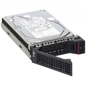 "Lenovo ThinkSystem 3.5"" 4TB 7.2K SATA 6Gb Hot Swap 512n HDD 7XB7A00051"