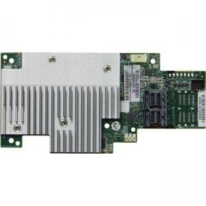 Intel Tri-mode RAID Controllers Bring PCIe NVMe to Hardware RAID RMSP3CD080F