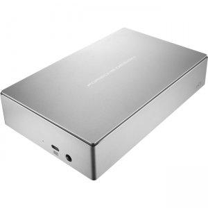 LaCie Porsche Design Desktop Drive 4TB STFE4000401