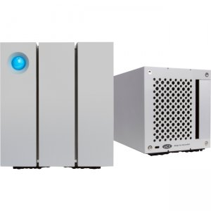 LaCie 2big Thunderbolt 2 Enterprise STEY16000401