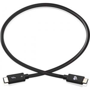 Iogear Thunderbolt 3 USB-C 0.5m 40Gbps Cable GT3CP5