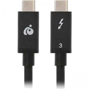Iogear Thunderbolt 3 USB-C 2m 20Gbps Cable GT3C02