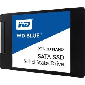 WD Blue 3D NAND SATA SSD WDS200T2B0A