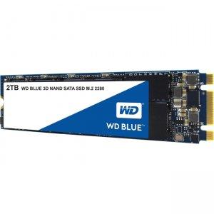 WD Blue 3D NAND SATA SSD WDS200T2B0B