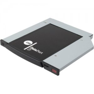 CRU Removable Drive (Frame and Carrier) for HP ProBook 640, Keylock Version 8270-6472-8500 DP27