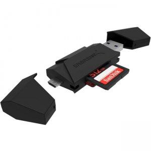 Sabrent Flash Reader CR-UMMB-PK100 CR-UMMB