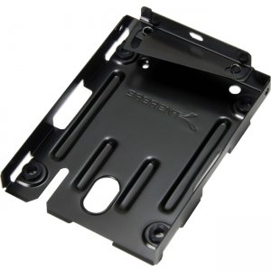 "Sabrent 2.5"" Hard Disk Drive Mounting Kit Bracket for PS3 Super Slim CECH-400x Series BK-HDPS-PK50"