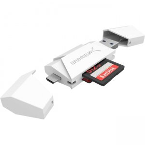 Sabrent Flash Reader CR-UMMW-PK100 CR-UMMW