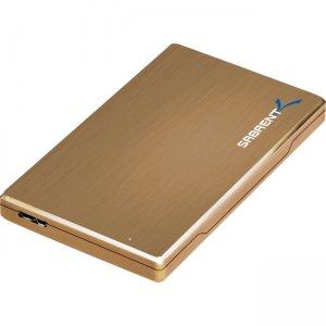 Sabrent Premium Ultra Slim Drive Enclosure EC-ALGD-PK20 EC-ALGD