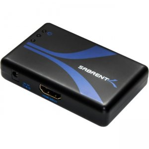 Sabrent HDMI Splitter 1  2 with 3D 4Kx2K (340MHZ) and Power Adapter DA-PH14-PK20