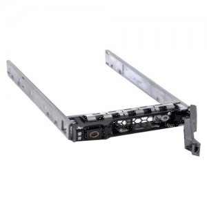 "EDGE KG1CH F238F 3.5"" Dell SAS/SATA Tray Caddy R730 MD3400 PE254230"