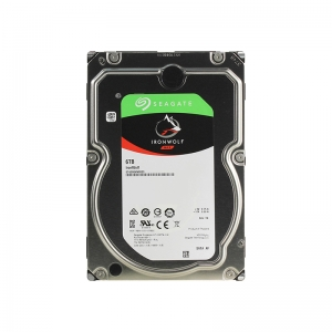 Seagate IronWolf Hard Drive ST6000VN0033