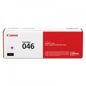 Canon 1248C001 (046) Toner, 2,300 Page-Yield, Magenta CNM1248C001 1248C001