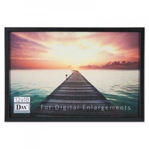 DAX Digital Frame, Black, 12 x 18 DAXN16818BT N16818BT