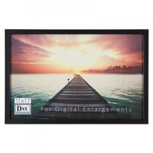DAX Digital Frame, Black, 11 x 17 DAXN16817BT N16817BT