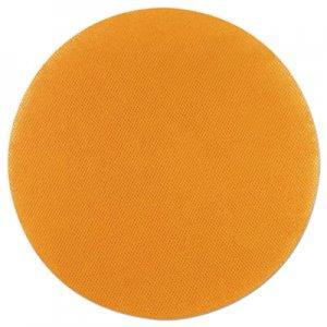 """Bona Abrasive, 5"""" Diameter, 180 Grit, Yellow, 48/CT BNAAASDIAMOND18 AASDIAMOND18"""