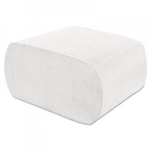 Morcon Paper Interfold Napkins, 1-Ply, White, 6.5 x 8.25, 6,000/Carton MOR4545VN 4545VN