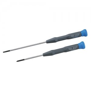Ideal Slim Electronics Screwdrivers 36-246
