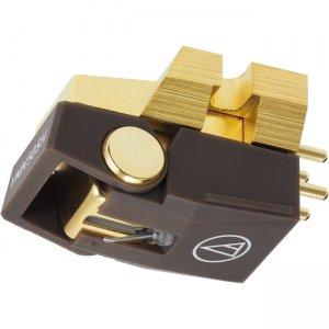 Audio-Technica Dual Moving Magnet Stereo Cartridge with Shibata Stylus VM750SH