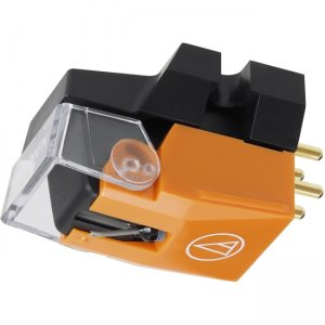 Audio-Technica Dual Moving Magnet Stereo Cartridge with Elliptical Stylus VM530EN