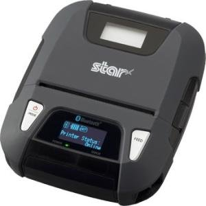 Star Micronics SM-L300 Portable Printer 39633200 SM-L300-UB57