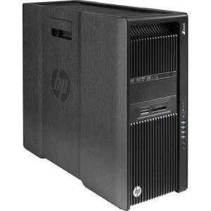 HP Z840 Workstation 1LE98US#ABA