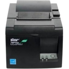 Star Micronics TSP100ECO Thermal Printer 39472410 TSP143IIIU WT US
