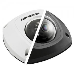 Hikvision 2 MP Network Mini Dome Camera DS-2CD2522FWD-ISB2.8 DS-2CD2522FWD-ISB