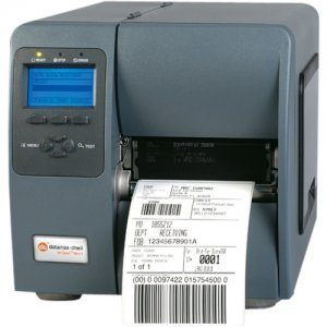 Datamax-O'Neil M-Class Mark II Label Printer KD2-00-46000Y07 M-4206