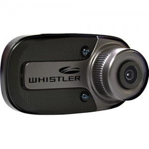 Whistler High Definition Digital Camcorder D12VR