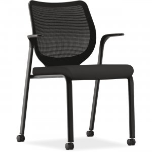 HON Nucleus Series Multipurpose Stacking Chair N606CU10 HONN606CU10 HN6
