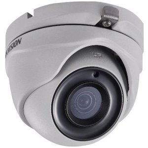 Hikvision 3MP WDR EXIR Turret Camera DS-2CE56F7TITM-2.8 DS-2CE56F7T-ITM