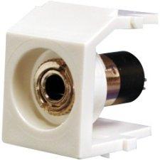 Panduit NetKey Audio Connector NK35MSSBL