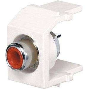 Panduit Keystone Audio Connector NKRSMRIGY
