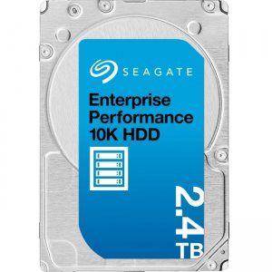 Seagate Enterprise Performance 10k HDD ST2400MM0149-40PK