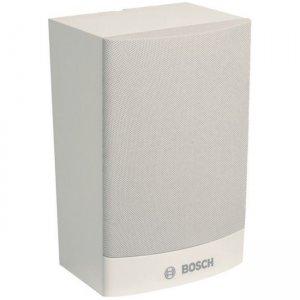 Bosch Cabinet Speaker 6W White, Volume Control LB1-UW06V-L1