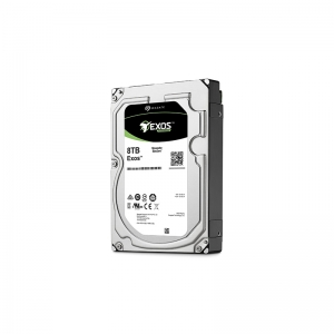 Seagate Enterprise Capacity 3.5 HDD (Helium) ST8000NM0206