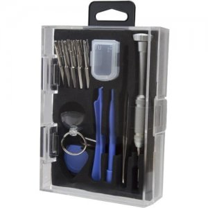 StarTech.com Cell Phone Repair Kit for Smartphones, Tablets and Laptops CTKRPR