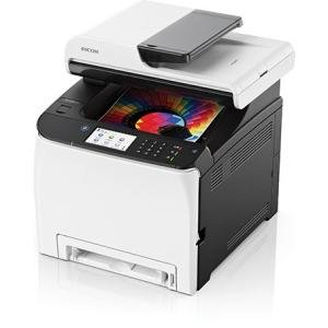 Ricoh Color Laser Multifunction Printer 408139 SP C262SFNw
