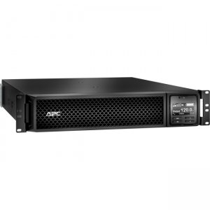 APC by Schneider Electric Smart-UPS SRT 1500VA RM 120V SRT1500RMXLA