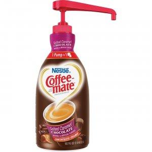 Coffee-mate Salted Caramel Choc. Creamer 79976 NES79976